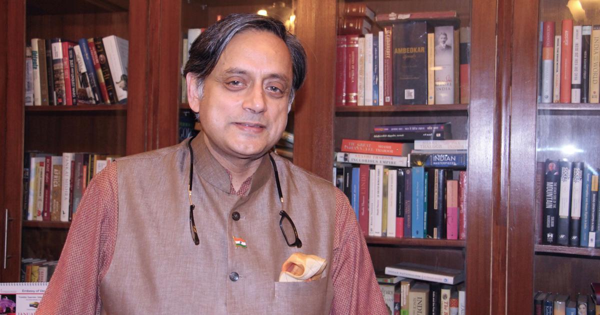 Sunanda Pushkar death: Delhi court grants bail to Shashi Tharoor