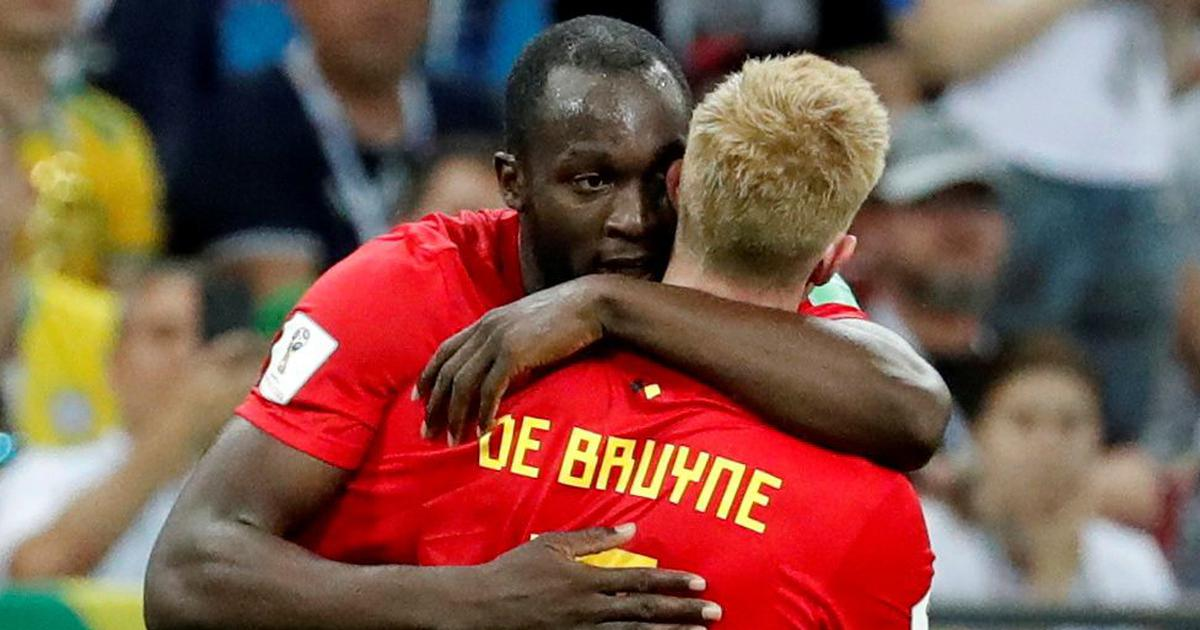 Vision, skill, power: The role of Lukaku, Hazard and De Bruyne in shaping the deadly new Belgium