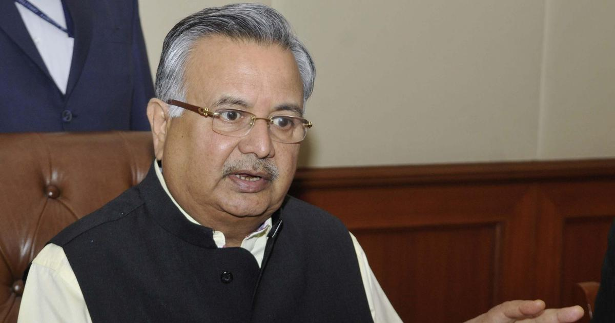 Chhattisgarh: Congress party's no-trust motion against Raman Singh's government defeated