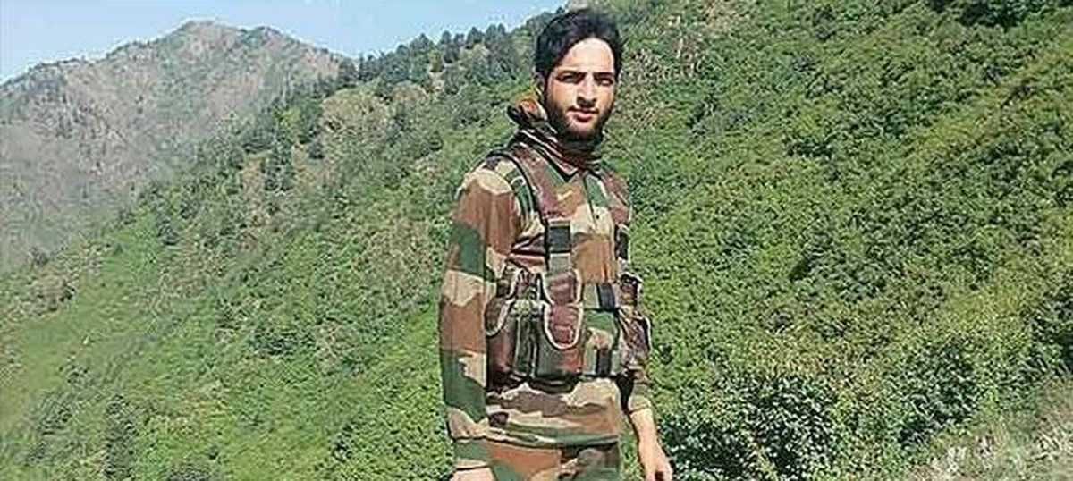 J&K: Restrictions imposed as separatists call for shutdown on Burhan Wani's death anniversary