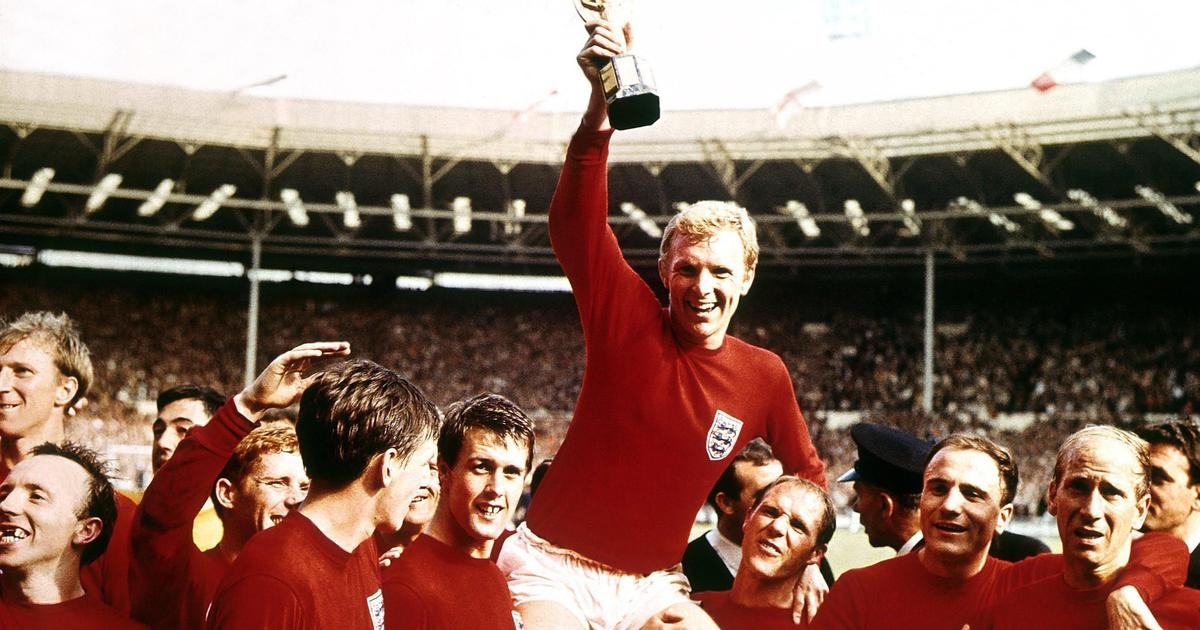 Even if England win the World Cup, will football really be 'coming home'?