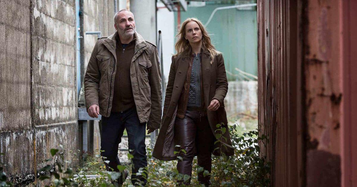 Swedish-Danish crime series 'The Bridge' remains inimitable (despite multiple remakes)