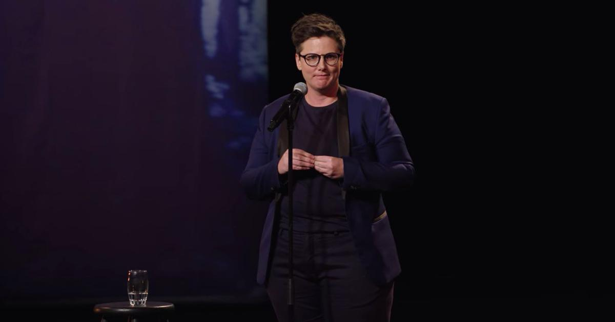 'Nanette' doesn't just upend comedy, it is a piercing commentary on power and shame
