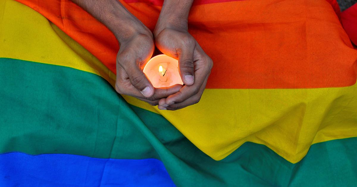 Supreme Court to begin hearing pleas challenging law that criminalises homosexuality