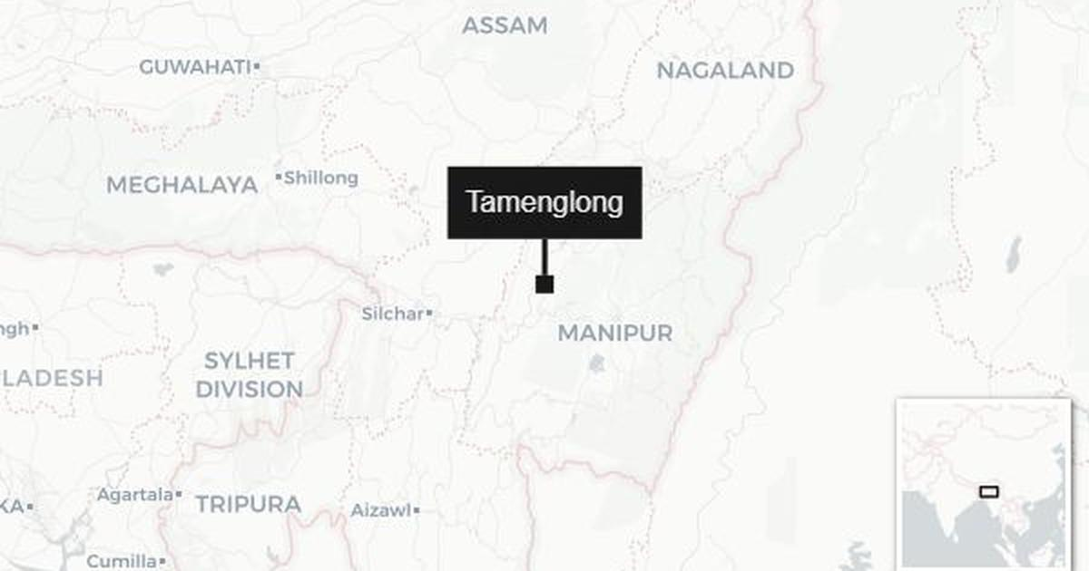 Landslides kill nine in Manipur, block highways in Uttarakhand