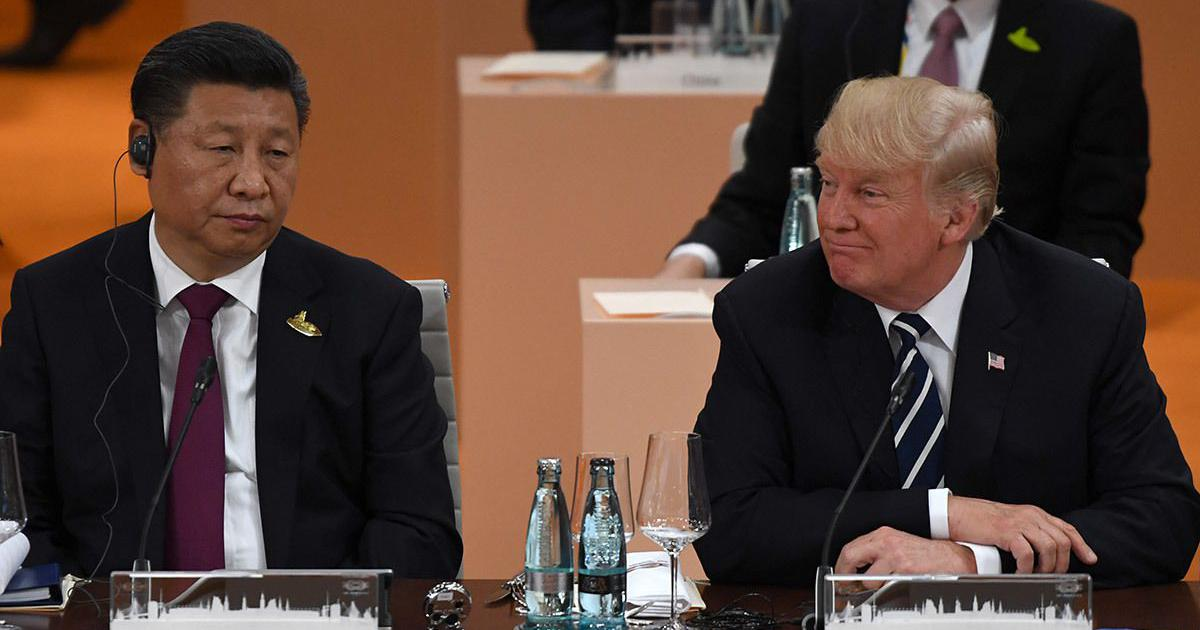 Trade war: US proposes additional 10% tariff on Chinese goods amounting to $200 billion
