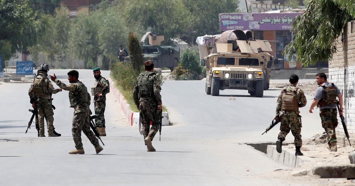 Afghanistan: At least 10 killed in attack on government building in Jalalabad city
