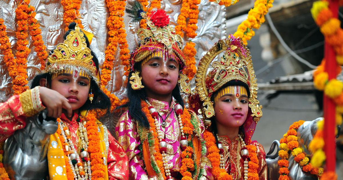 Ramayana vs Ramayana: In Kerala, CPI(M) outfit to hold seminars on various versions of epic