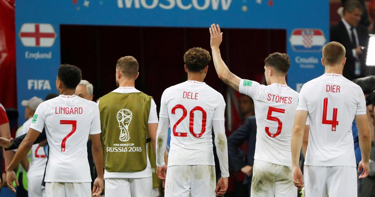 World Cup: England's progress augurs well, but Croatia defeat was a big opportunity missed