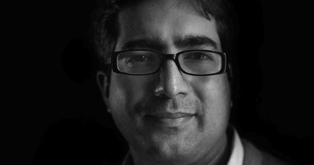 Kashmiri bureaucrat Shah Faesal's story is that of an unwilling poster boy for the Indian state