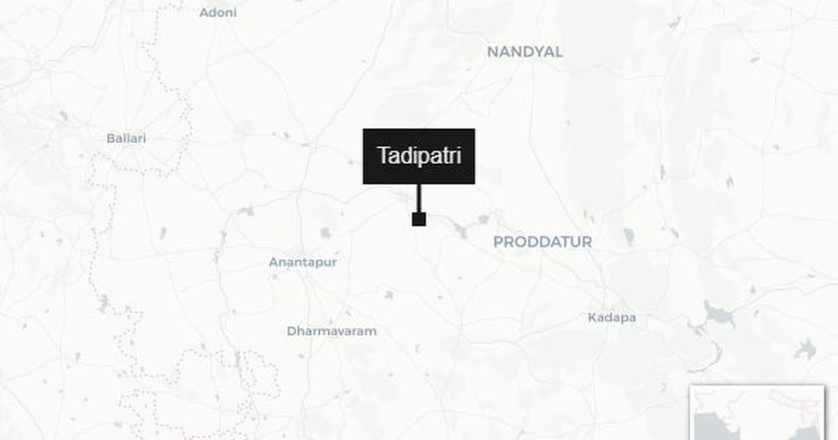 Andhra Pradesh: Six workers die after gas leak at private steel mill in Tadipatri town