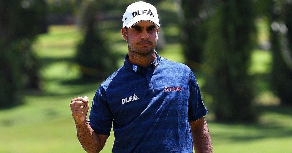 Golf round-up: Shubhankar off to good start in Scottish Open, Joshi, Mane impress in Jakarta