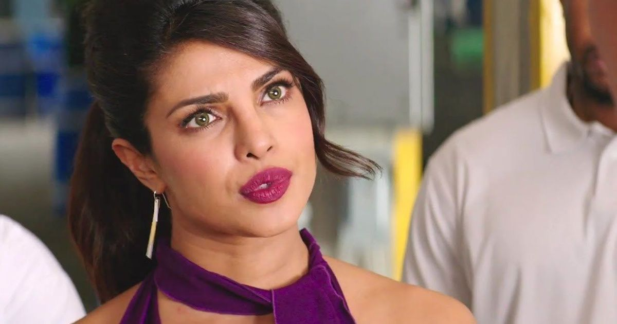 Satire: Why must publishers chase Priyanka Chopra and Sanjay Dutt while neglecting real writers?