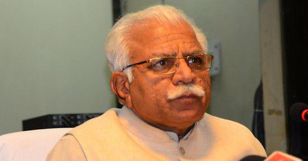 Accused in rape, molestation cases will not be eligible for government facilities, says Haryana CM