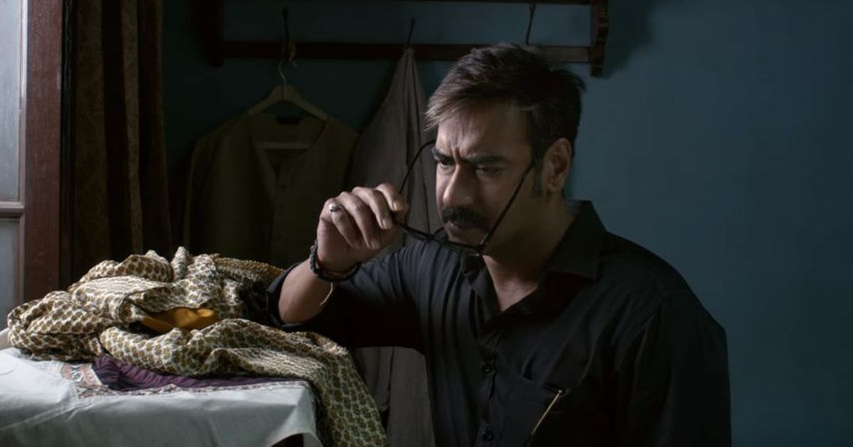 Ajay Devgn to portray Indian football coach Syed Abdul Rahim