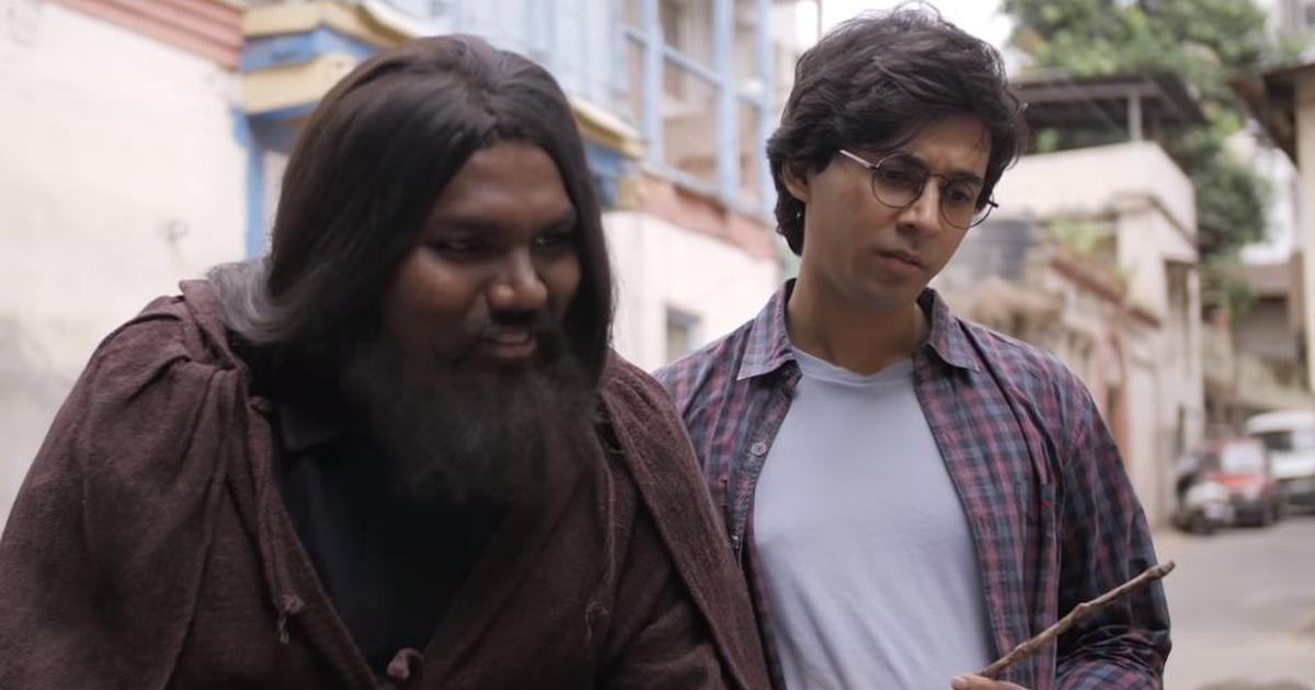 Meet Hari Potdar, Hagrat Mama and Bumbledore from the new Pune branch of Hogwarts