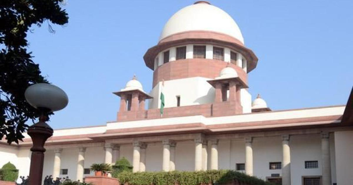 Setting up a social media hub is like creating a surveillance state: Supreme Court
