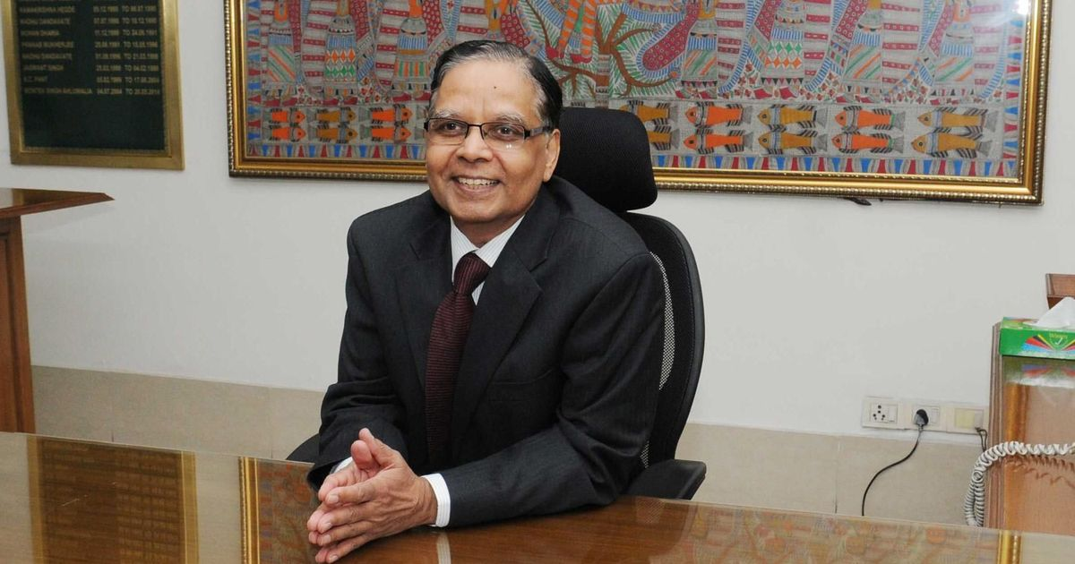 Modi is courageous for granting 'Institute of Eminence' tag to Jio Institute: Arvind Panagariya