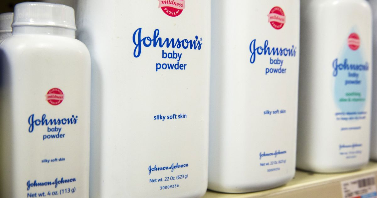 US court orders Johnson & Johnson to pay $4.7 billion in case linking its powder to ovarian cancer
