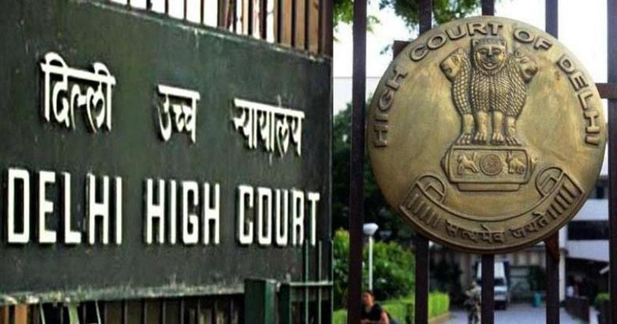 1984 anti-Sikh riots: Where was the state machinery, asks Delhi High Court