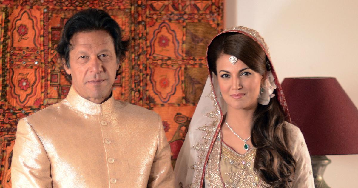 Bollywood affairs, Indian kids, kaali daal: Imran Khan's ex-wife spares nothing and nobody in memoir