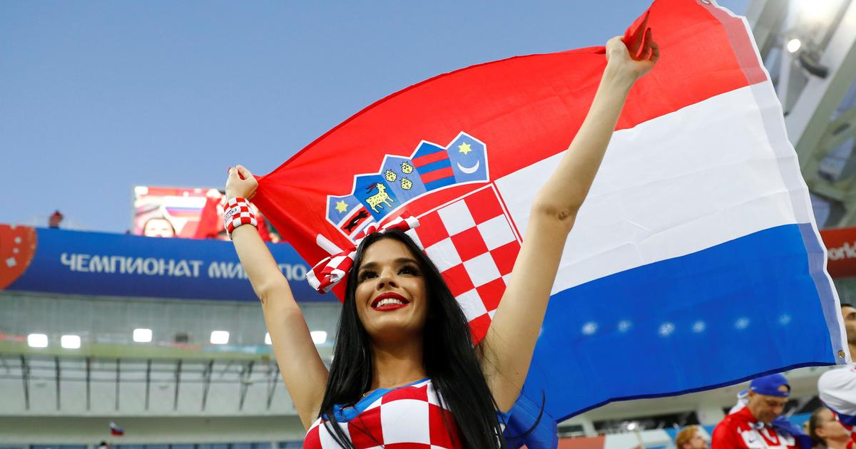 Fifa asks TV producers to reduce close-up shots of spectators to avoid 'sexual connotations'