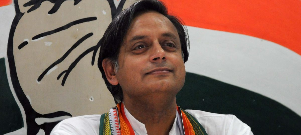 Kolkata court summons Congress MP Shashi Tharoor over his 'Hindu Pakistan' comment