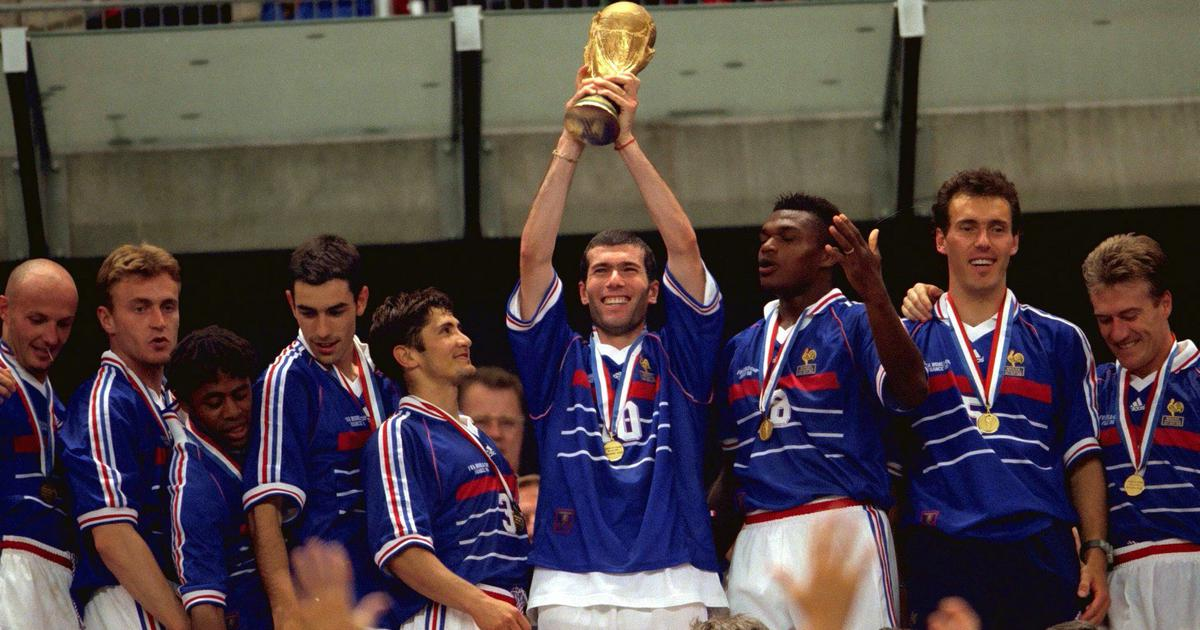Platini, Zidane, race wars and youth football: Tracking France's rise as a superpower