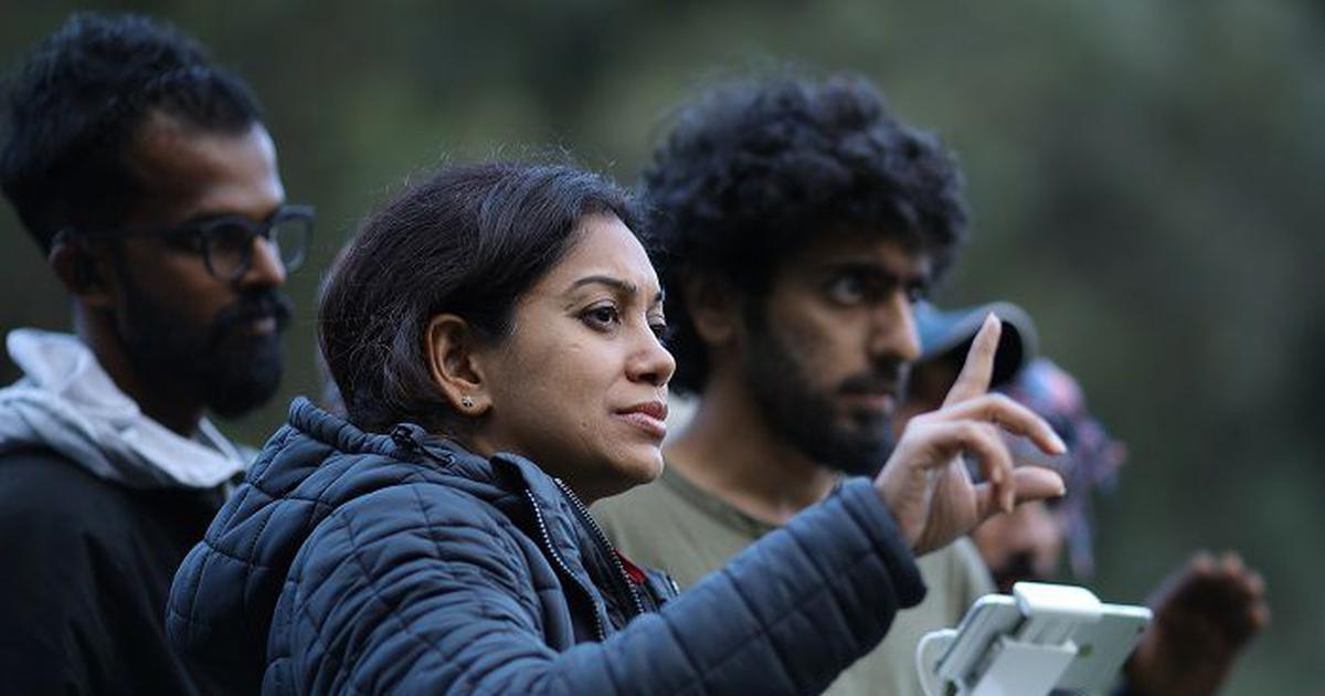 'Human emotion is what films run on': 'Koode' director Anjali Menon on her cinema