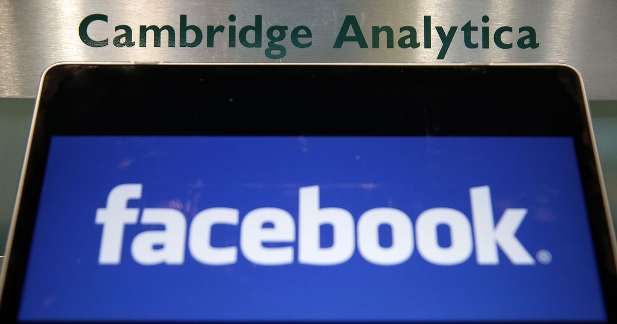 Centre refuses to share Facebook's response over data breach scandal: PTI