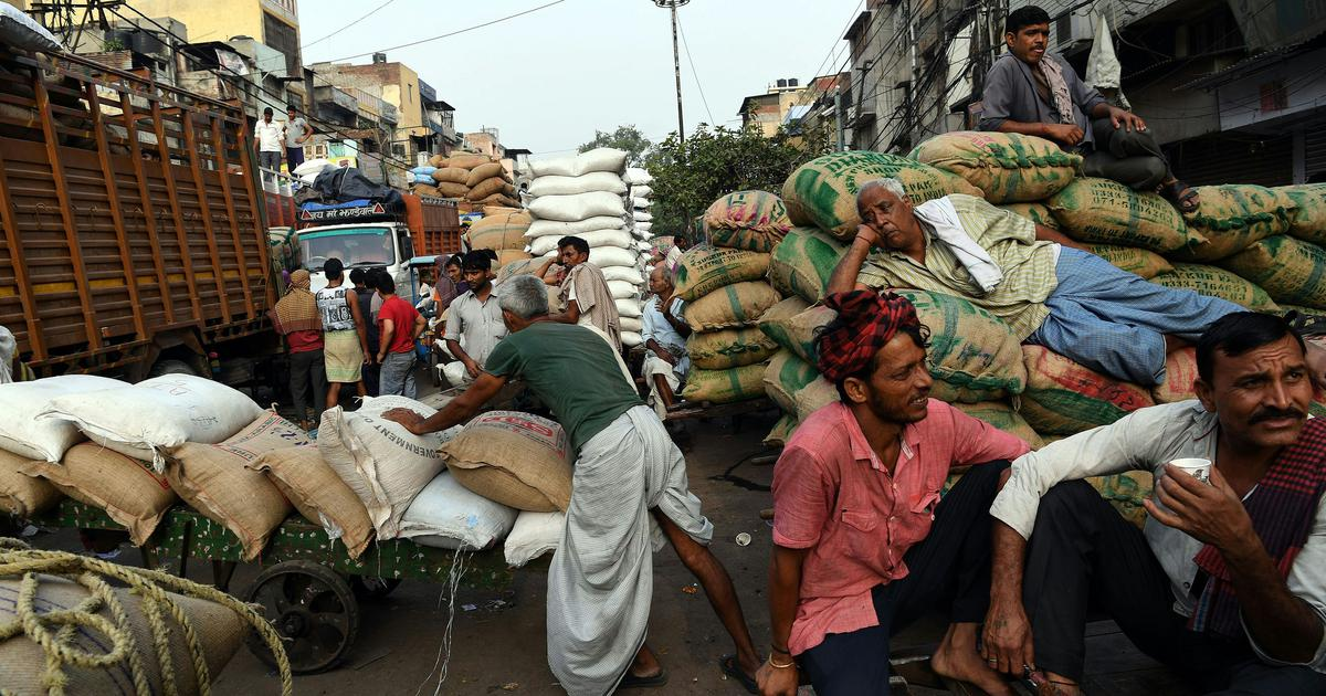Wholesale price inflation rose to 5.77% in June, the highest since December 2013