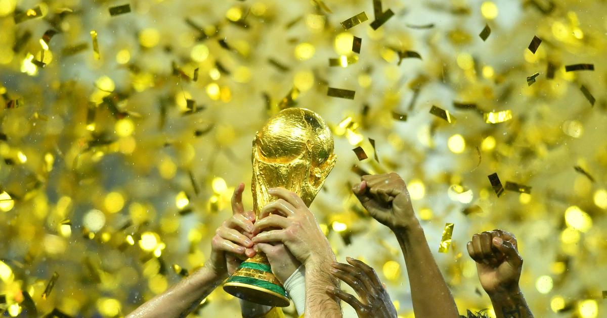 Dear Fifa World Cup, thank you for all the memories, the madness and the entertainment