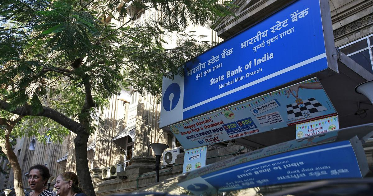 SBI asks 70,000 employees to return compensation paid for overtime during demonetisation: Report
