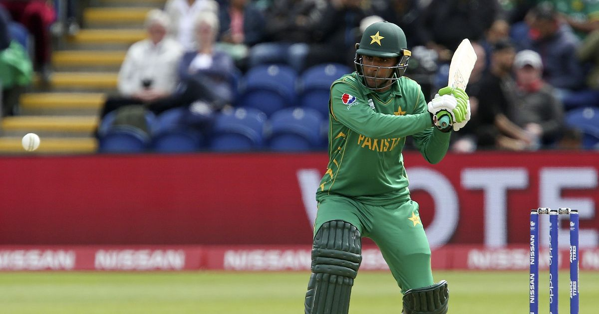 Fakhar Zaman's career-best helps Pakistan dominate Zimbabwe in second ODI