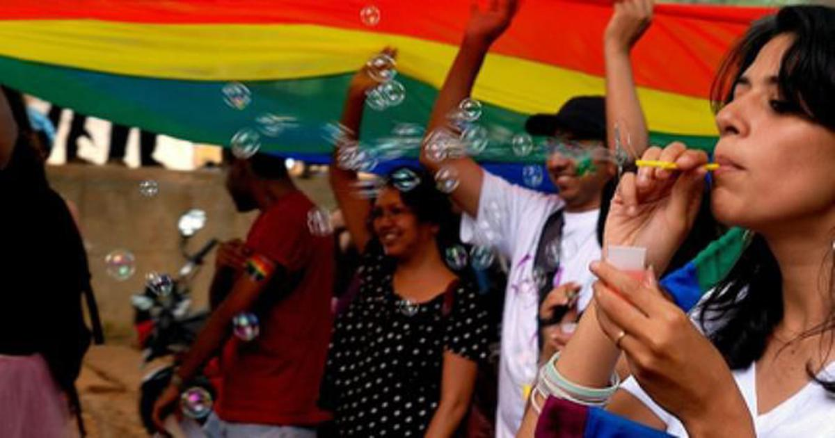 Supreme Court reserves judgement on Section 377 as hearing challenging archaic law ends