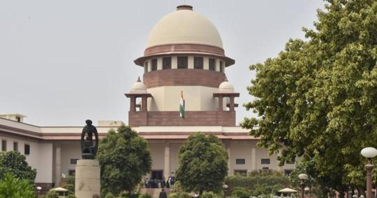 'Mobocracy cannot be allowed': Supreme Court recommends new law against lynching