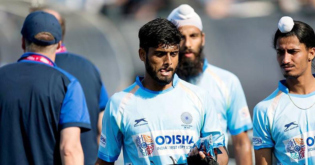 Gurjant Singh, Harmanpreet Singh score in India A's 2-2 draw against South Korea