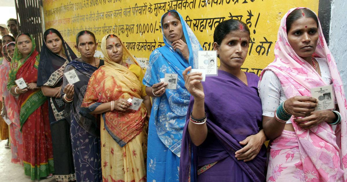 Why feasts are more effective than cash payments to win votes in India