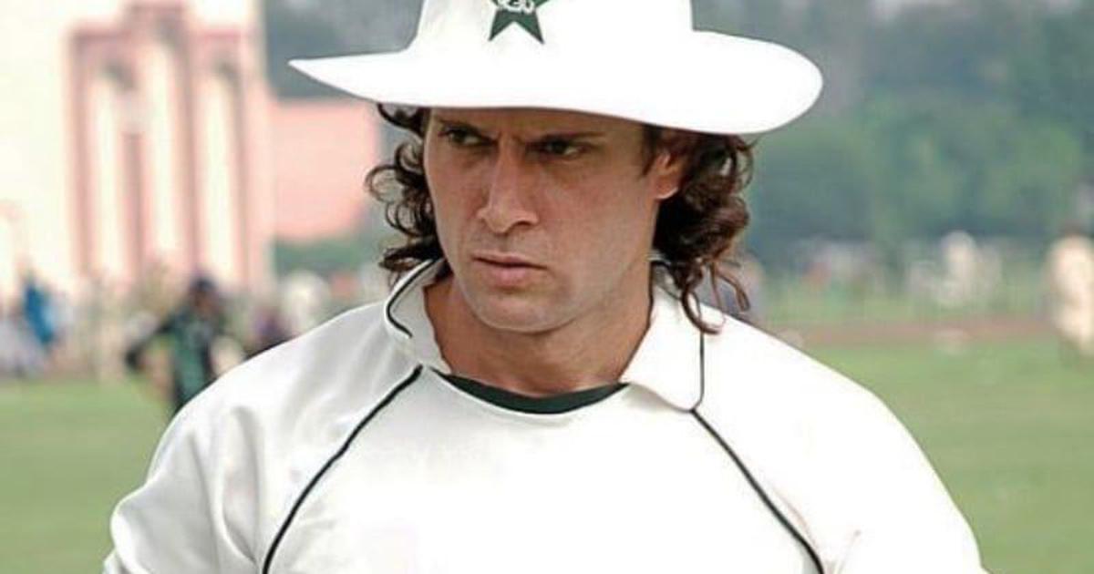 Biopic on Pakistani cricketer and politician Imran Khan underway: 'Dawn' report