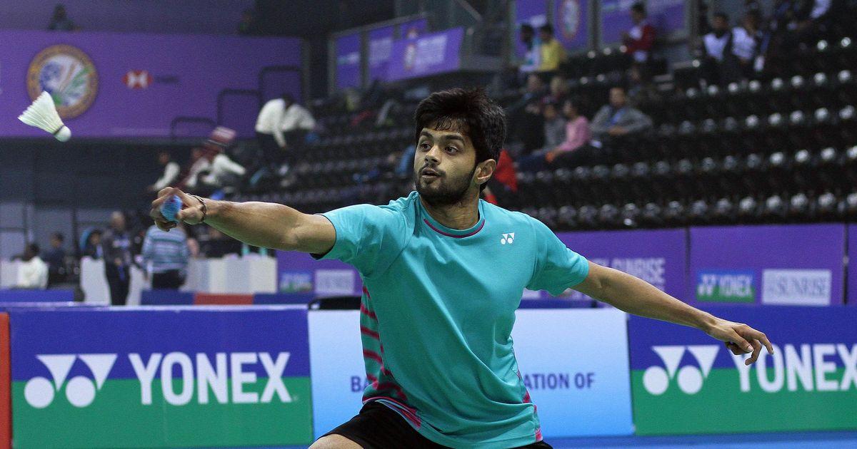 Badminton: Praneeth, Ashwini-Sikki crash out, Subhankar and Ruthvika progress in Singapore Open