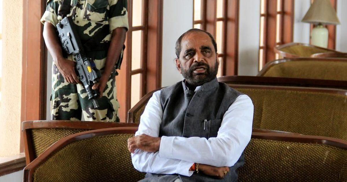 Government does not have data on lynching cases, Hansraj Ahir tells Rajya Sabha