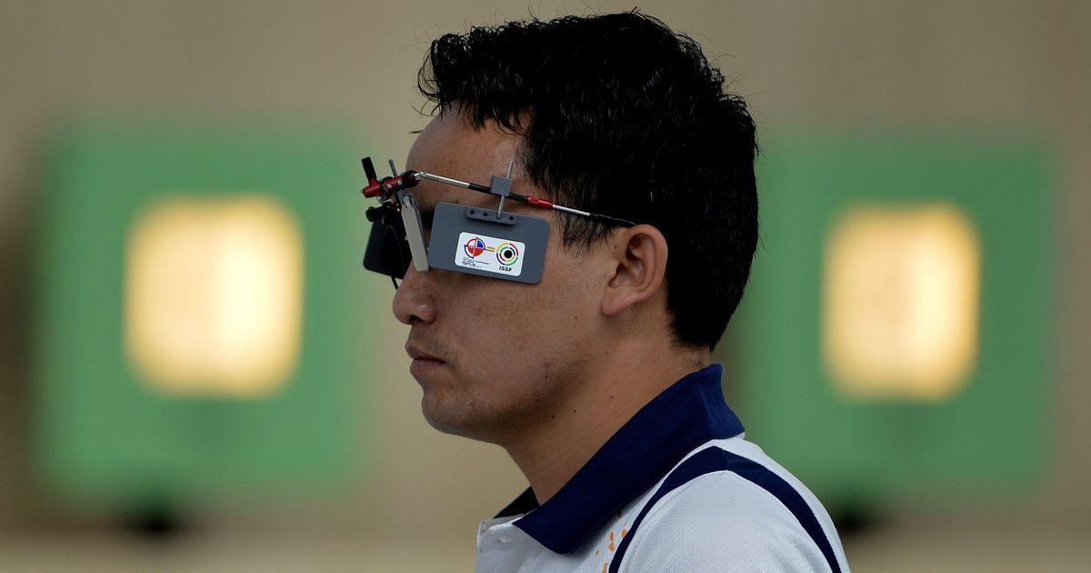 Jitu Rai among seven athletes dropped from Target Olympic Podium Scheme
