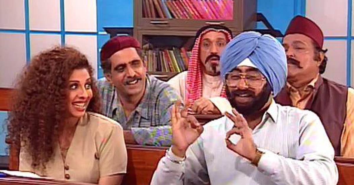Doordarshan comedy 'Zabaan Sambhalke' to get a web series reboot