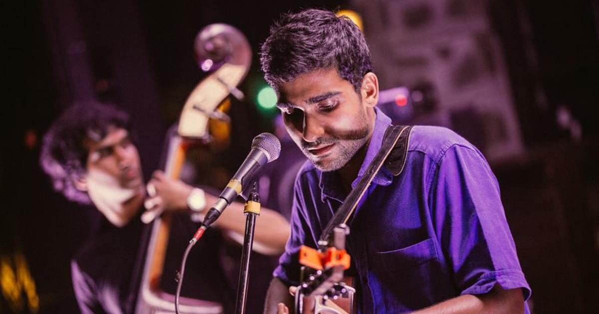 With his new record, Prateek Kuhad does what he does best – create melodic, mushy earworms