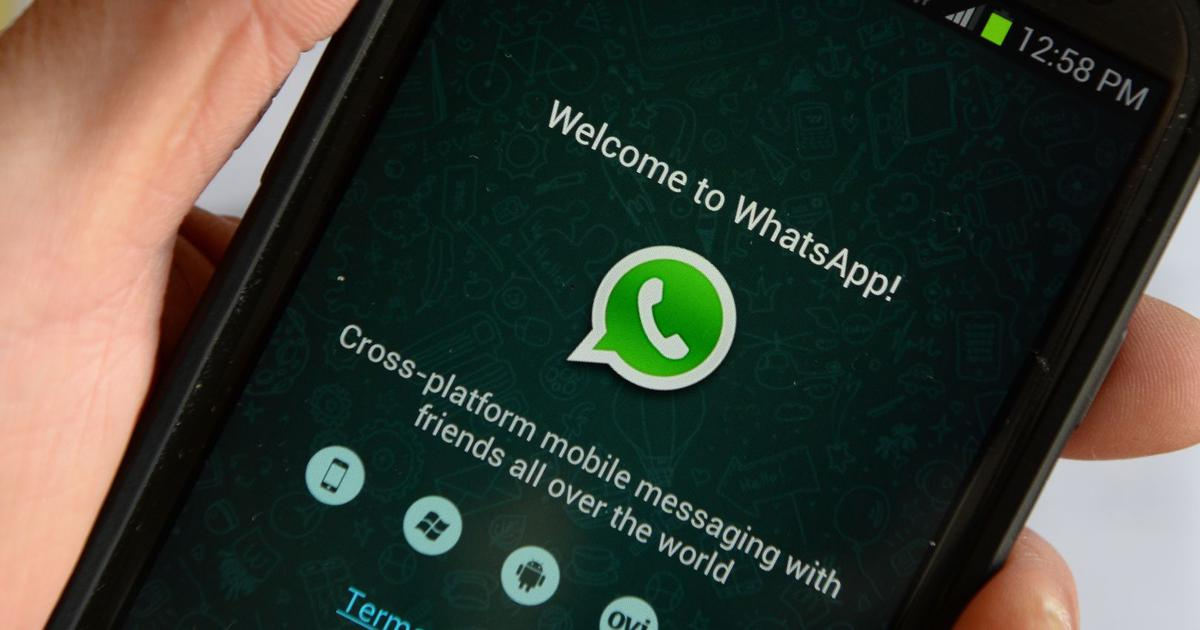 Find originators of provocative messages, labelling forwarded texts not enough: Centre to WhatsApp