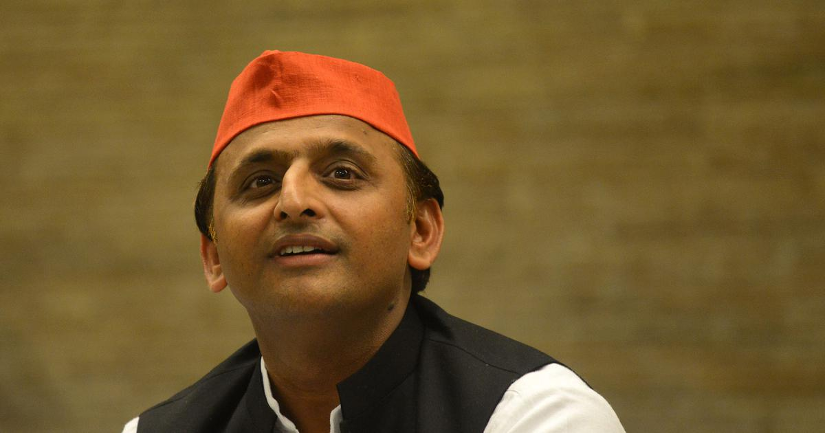 Samajwadi Party will contest Madhya Pradesh Assembly polls, says Akhilesh Yadav