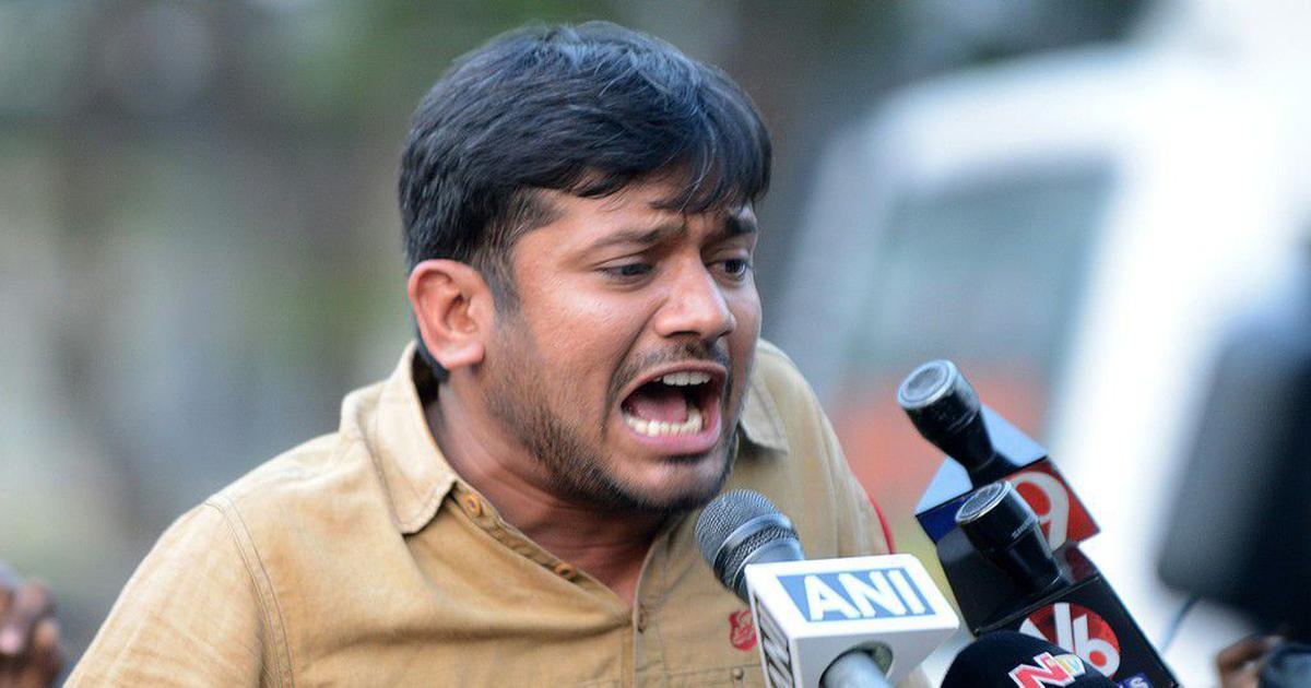 Delhi High Court sets aside JNU order penalising Kanhaiya Kumar