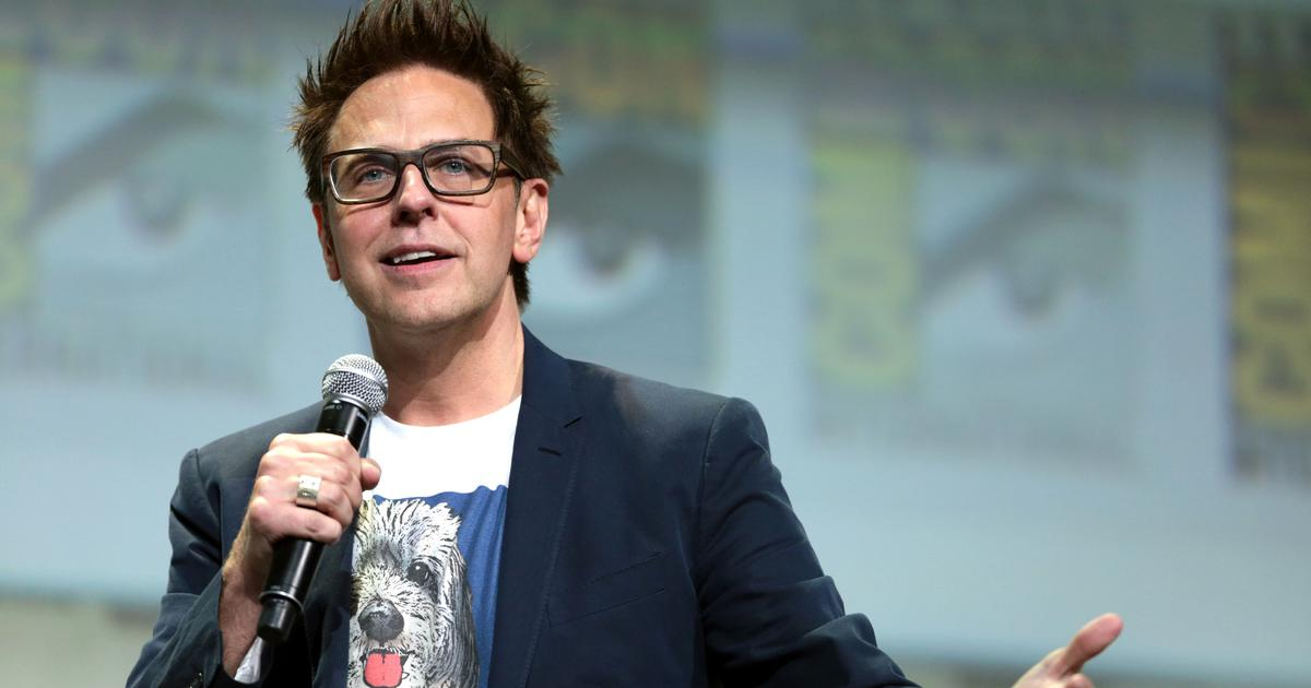 Disney fires James Gunn from 'Guardians of the Galaxy' franchise over decade-old offensive tweets