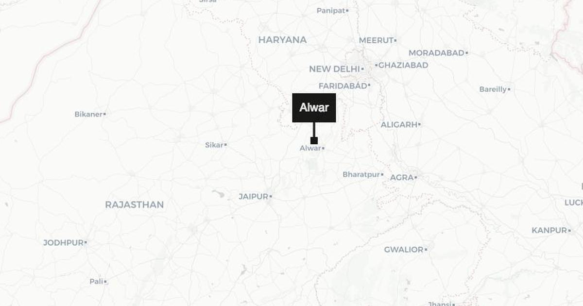 Rajasthan: Mob lynches man on suspicion of cow smuggling in Alwar district