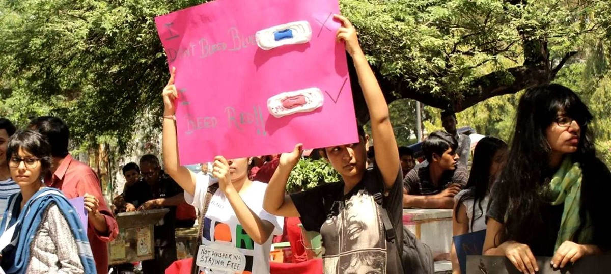 GST Council exempts sanitary napkins from taxation, removes a number of items from 28% tax slab